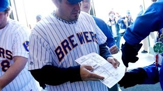 Teams, venues say goodbye to paper tickets