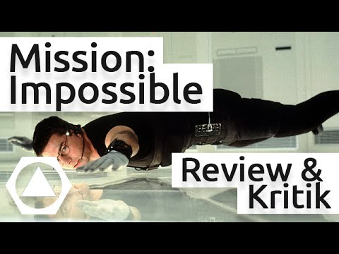 mission impossible reihe