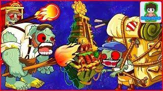 Игра Зомби против Растений 2 от Фаника Plants vs zombies 2 (60)