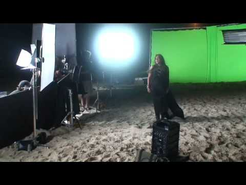 Jessica Mauboy - Been Waiting [Behind The Scenes]