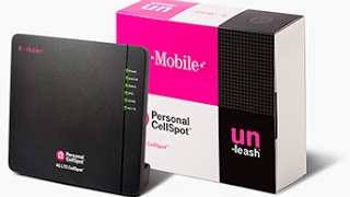 T- Mobile Personal CellSpot