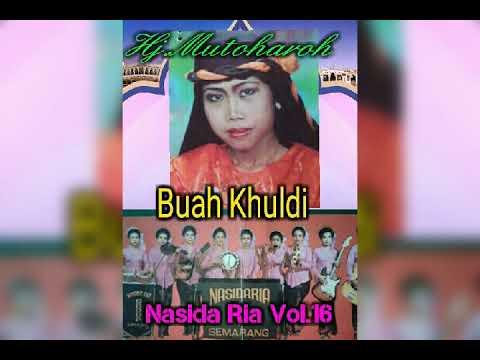 NASIDA RIA VOL.16 - BUAH KHULDI