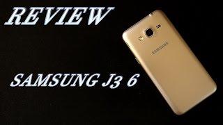 Samsung Galaxy J3 [6] Review