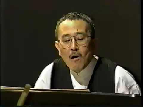 山下洋輔 vs 池辺晋一郎 ピアノ・セッション