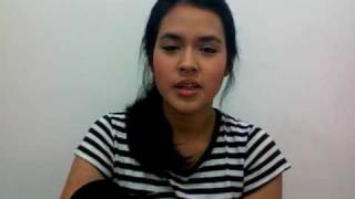 Greatest Love Of All (Whitney Houston) cover by Raisa