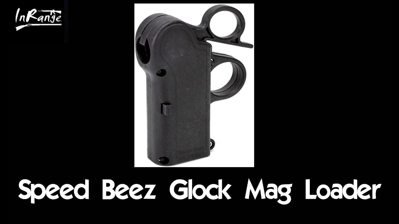 Speed Beez Glock Clipazine Loader