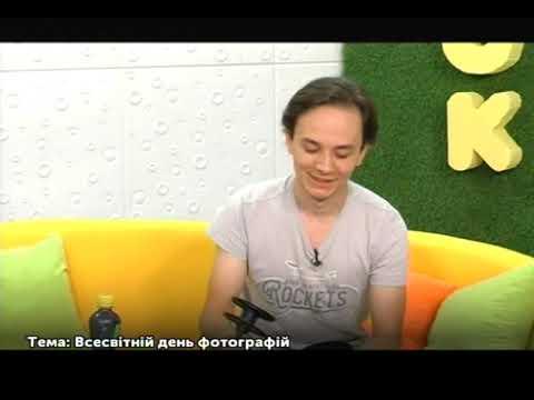UA: Тернопіль: Гість у студії - Павло Лотоцький