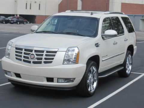 2007 Cadillac Escalade For Sale Chicago 1 Owner Youtube