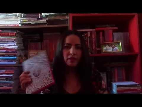 "#10 RESENHA: ""A MENINA SUBMERSA: MEMÓRIAS"", DE CAITLÍN R. KIERNAN"