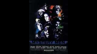 Mystery Men (Shirley Walker)