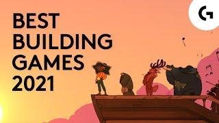Best Building Games 2021 Ediтion [Design, Construct, Demolish!]