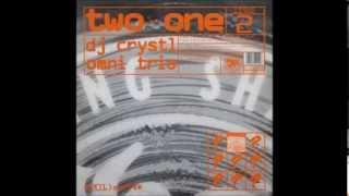 """OMNI TRIO """"THRU THE VIBE"""" (94) - Moving shadow 201-1"""