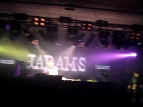 Sharam (Deep Dish) live @ Godskitchen 12/04/08, Moscow #1