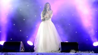 Эмма Хамза - I Surrender (Paradise Holiday 2015 2015)