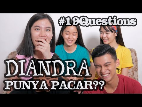 19 Questions with 19 Letters Cast (19 Letters Q&A)