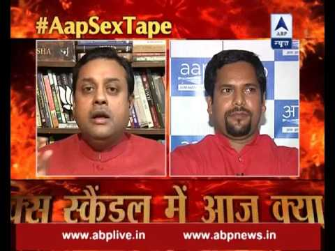 Dharm Sankat: Why is Aam Aadmi Party's character a topic of discussion?