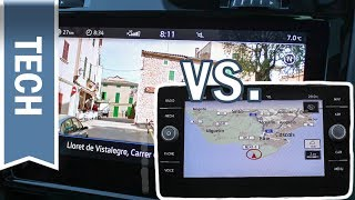 Discover Pro oder Discover Media? VW Infotainmentsysteme im Vergleich
