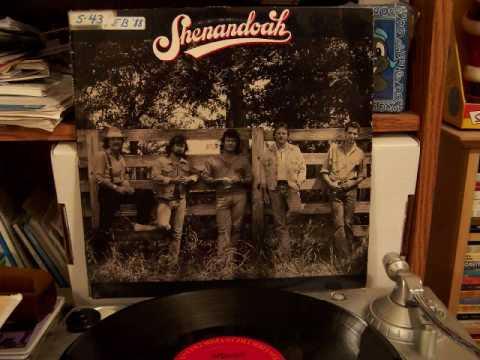 Shenandoah - Stop The Rain