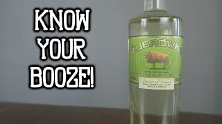 Video KNOW YOUR BOOZE - ŻUBRÓWKA BISON GRASS VODKA download MP3, 3GP, MP4, WEBM, AVI, FLV Agustus 2018