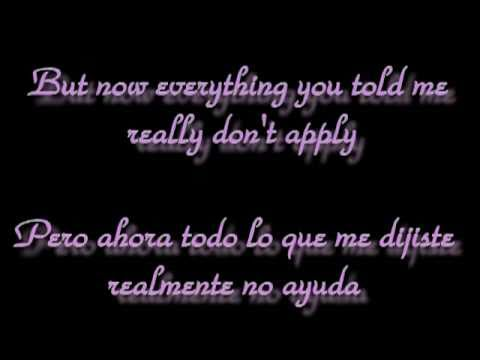 Beyoncé - Resentment - English/Español Lyrics