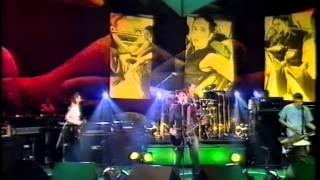 Ash Wild Surf Jools Holland 1998