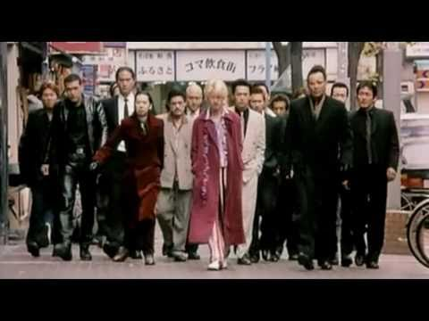 ichi the killer torrent english sub