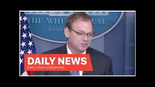 Daily News - The White House's leading economist on China's crisis led to a trade deal