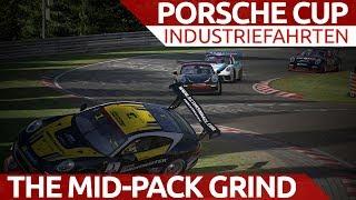 Porsche Cup @ Industriefahrten iRacing