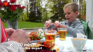Last Mile (Perille Asti) - Stopover Guide helps you find experiences near Helsinki Airport