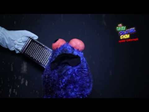 COOKIE MONSTER's BLOODY XMAS Medley [2013 - HD]