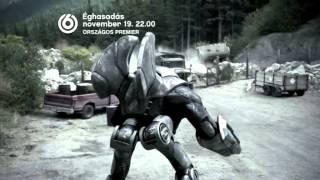 Éghasadás 3. évad - ORSZÁGOS PREMIER - november 19-től - VIASAT6