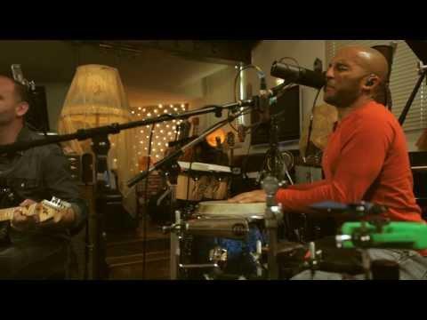Shuffler - I Heard It Through The Grapevine / Cissy Strut - Live Studio Session