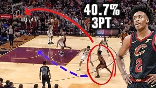 How Collin Sexton Is Proving He Won39t Be A Bust