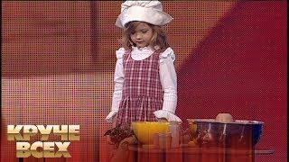 Девочка-гончар Мария Кроленко | Круче всех!
