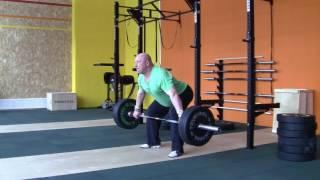 """#Тяжелаяатлетика""""Отработка рывка и толчка"""" Weightlifting"""