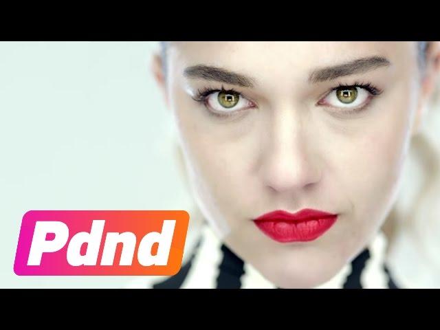 Eylul Kalk Git Official Video Youtube