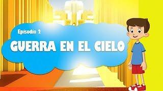 GUERRA EN EL CIELO - EL REGALO DE NICK #2 (2ª Temporada - Español)