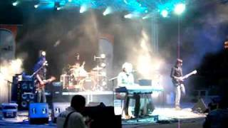 Toploader - Never Stop Wondering @ Big Day Out Qatar