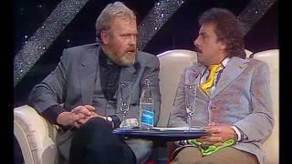 Wolfgang Stumpf & Gunther Emmerlich und O. F.  Weidling - Humor in der DDR 1989