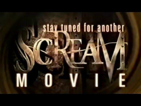 SCREAM (TV Channel) Bumper 4