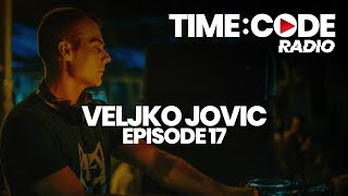 TIME:CODE Radio EP.17 with Veljko Jovic - LIVE from Institute of Botany and Botanical Garden