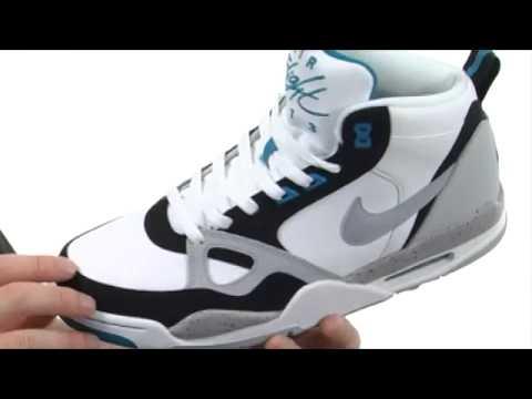 pretty nice 1bf03 e9ad5 Nike Flight  13 Mid SKU  8147362 - YouTube