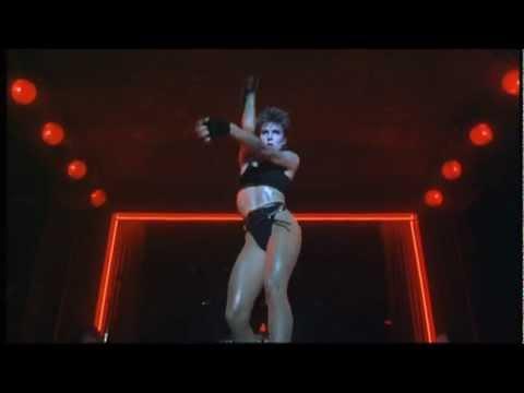 Michael Sembello - Maniac (1983) mp3