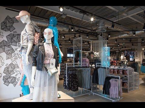 PRIMARK | Store Safari | Llandudno, Wales