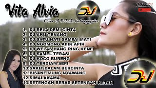Download VITA ALVIA - DJ - COVER TERBAIK 2020