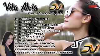 Download lagu VITA ALVIA - DJ - COVER TERBAIK 2020