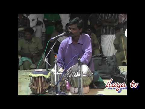 Karutha machan song Radhika singer