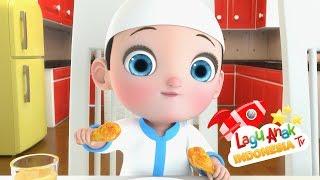 Lagu Anak Balita - Lagu Anak Islami Makan - Lagu Anak Indonesia - Nursery Rhymes - أغنية للأطفال
