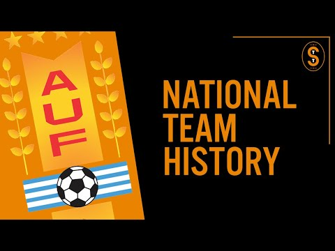 Uruguay | National Team History