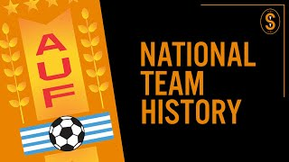 Uruguay | National Team History
